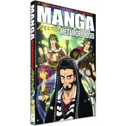 Manga Vol.2: Metamorphosis Acts & Epistles (Kozumi Shinozawa) PAPERBACK