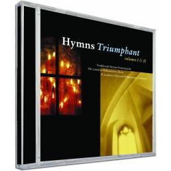 Hymns Triumphant Vol. 1 & 2 (Various Artists) AUDIO CD