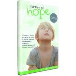 Journey of Hope (Michael Davey) PAPERBACK