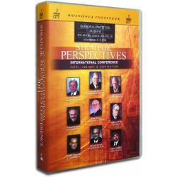 Strategic Perspectives Conference 2011 (Chuck Missler) DVD
