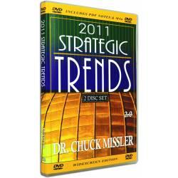 Strategic Trends 2011 (Chuck Missler) DVD