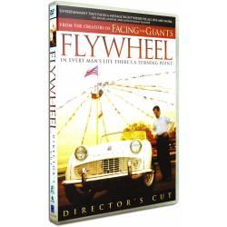 Flywheel Movie DVD