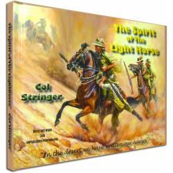 The Spirit of the Light Horse (Col Stringer) BOOK