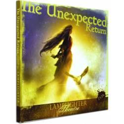 The Unexpected Return (Lamplighter Theatre) Audio CD