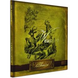 The Wanderer (Lamplighter Theatre) Audio CD