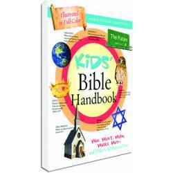 Kids' Bible Handbook (Tracy M Sumner) PAPERBACK