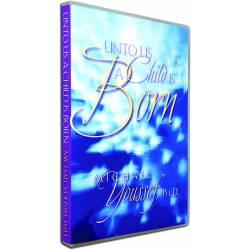 Unto us a Child is Born (Michael Youssef) DVD