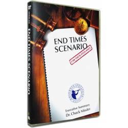 End Times Scenario (Chuck Missler) 3 DVD SET