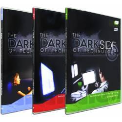 The Dark Side of Technology (Brad Huddleston) 3 x DVD Pack