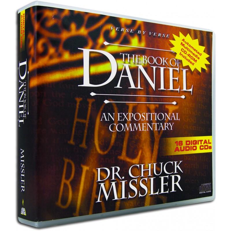 chuck missler book of daniel pdf