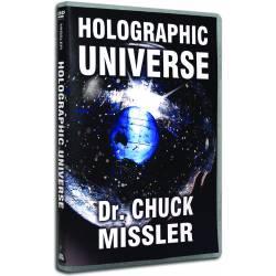Holographic Universe (Chuck Missler) DVD