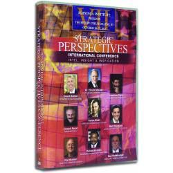 Strategic Perspectives Conference 7 - 2012 (Chuck Missler) DVD SET