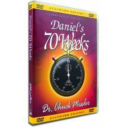 Daniel's 70 Weeks (Chuck Missler) DVD