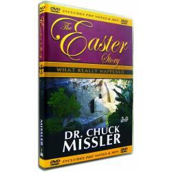 Easter Story (Chuck Missler) DVD