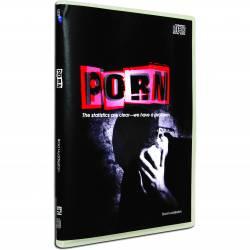 PORN (Brad Huddleston) Audio CD
