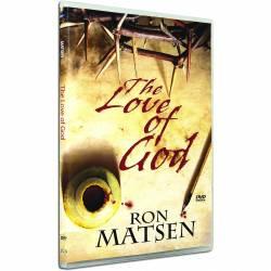 The Love of God (Ron Matsen) DVD