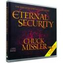 Eternal Security (Chuck Missler) AUDIO CD