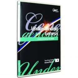 Understanding Genesis (Kameel Majdali) mp3