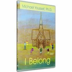 I Belong (Michael Youssef) DVD