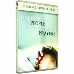 Ordinary People, Extraordinary Prayers (Michael Youssef) Audio CD
