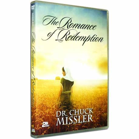 The Romance of Redemption DVD (Chuck Missler) DVD