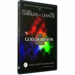 The God Delusion Debate (John Lennox) DVD
