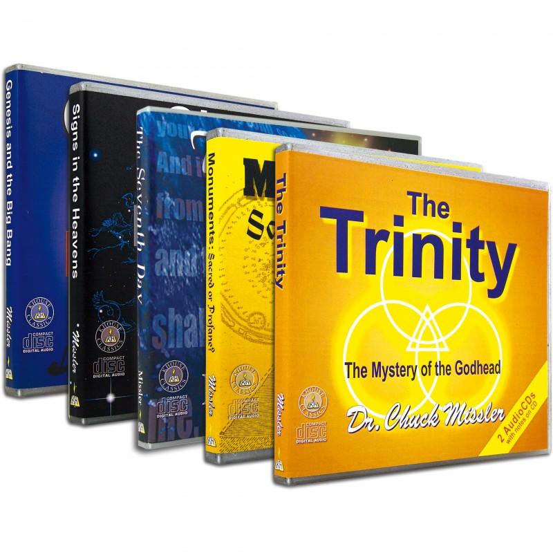 84 Best Chuck Missler images | Bible studies, Most high ...