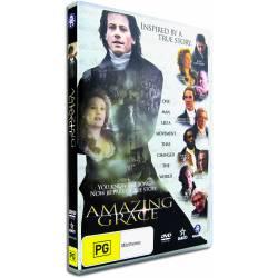 Amazing Grace (Movie) DVD