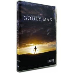 The Making of a Godly Man (Ravi Zacharias) DVD