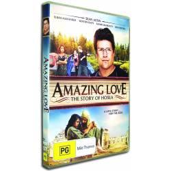 Amazing Love (Movie) DVD