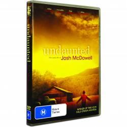 Undaunted (Documentary) DVD