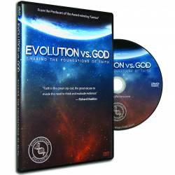 Evolution vs God - Ray Comfort (DVD)