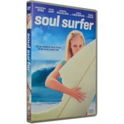 Soul Surfer (MOVIE) DVD