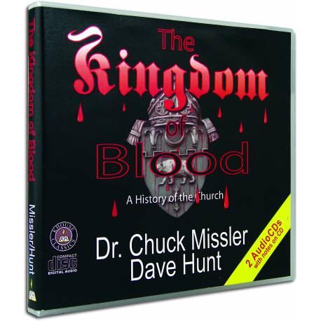 Chuck Missler: Revelation Bible Study Notes: Chuck Missler ...
