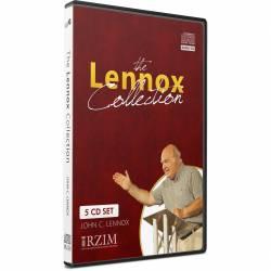 The Lennox Collection (John Lennox) AUDIO CD (5 discs)