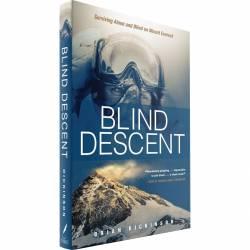 Blind Descent (Brian Dickinson) PAPERBACK