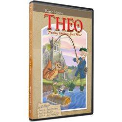 Theo - Vol 5. God's Desire (DVD)