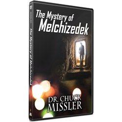The Mystery of Melchizedek (Chuck Missler) DVD