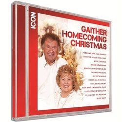 Gaither Homecoming Christmas (Various Artists) AUDIO CD