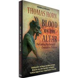 Blood on the Altar (Tom Horn) PAPERBACK