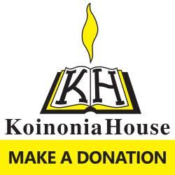 Donation (to Koinonia House)