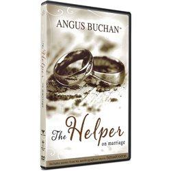 The Helper on Marriage (Angus Buchan) DVD