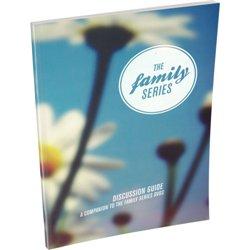 The Family Series (Olive Tree Media) WORKBOOK