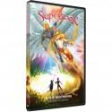 In The Beginning (Superbook) DVD