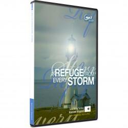 A Refuge From Every Storm (Kameel Majdali) MP3
