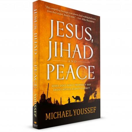 Jesus, Jihad & Peace (Michael Youssef) PAPERBACK
