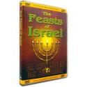 Feasts of Israel (Chuck Missler) DVD
