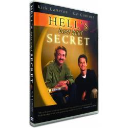 Hell's Best Kept Secret (Ray Comfort) DVD