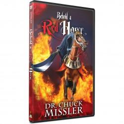 Behold a Red Horse (Chuck Missler) DVD