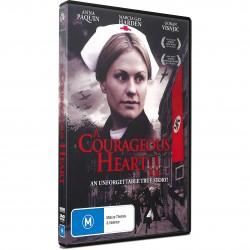 A Courageous Heart - DVD